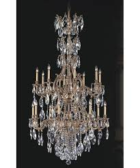 store 1800lighting superior selection and pricing for home decor chateau 38 16 light chandelier in true brass