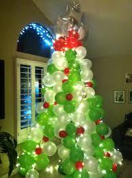 i made a thing balloon christmas tree album on imgur