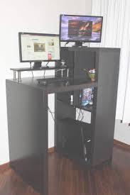 bureau pc design bureau pour pc avec bureau pc design idees et meuble pour ordinateur