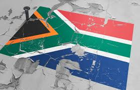 The New South African Flag Tax Revolt May Be Next In South Africa