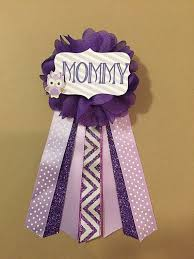 baby shower ribbon captivating baby shower ribbon pins 48 for easy baby shower
