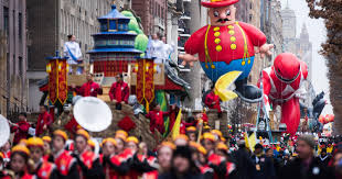 when is the thanksgiving day parade 2014 tv watch u0027thanksgiving parade u0027 on nbc and cbs