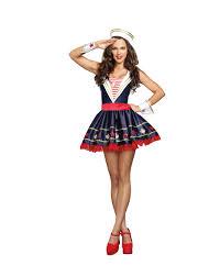 shore thing womens costume at spirit halloween ahoy matey