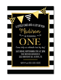 elegant birthday invite wording floral background with yellow