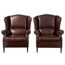 Types Of Armchairs Antique And Vintage Wingback Chairs 803 For Sale At 1stdibs