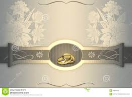 Designs For Invitation Cards Free Download Wedding Invitation Card Design Stock Illustration Image 58835295