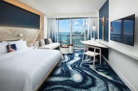 fort lauderdale s w hotel completes first phase of its 55 million photos courtesy of w fort lauderdale