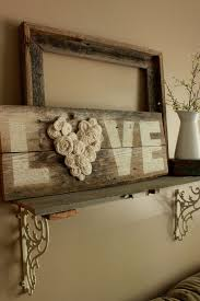 20 diy shabby chic decor ideas for your home