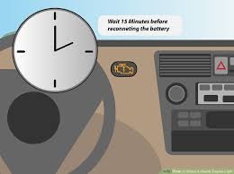 mitsubishi fuso service light reset how to reset check engine light follow these 4 easy ways