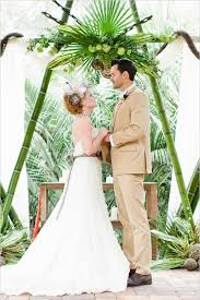 Wedding Altar Backdrop 10 Stunning Ceremony Backdrops Bridalguide