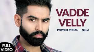 velly jatt written in punjabi vadde velly ninja mp3 song download mr jatt