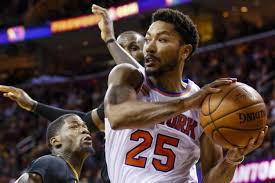 derrick rose and knicks look far from super team ny daily news