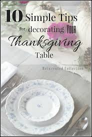 how to decorate a thanksgiving dinner table 207 best table setting ideas for entertaining images on pinterest