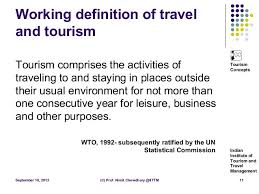 travel definition images Definition of travel and tourism management jpg