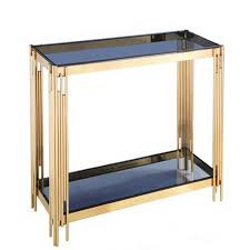 Stainless Steel Sofa Table Stainless Steel Console Table Stainless Steel Console Table