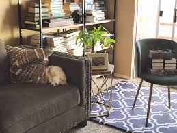 Design My Livingroom Comfort Design Mat Review Popsugar Home