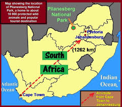 Africa Map Games by South Africa Travel Part V Cape Town To Johannesburg Pilanesberg