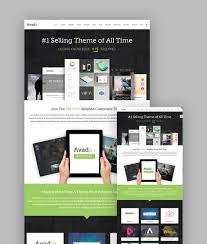 21 best responsive wordpress themes for sites in 2018