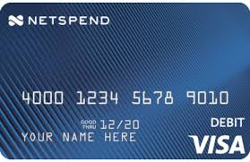 prepaid debit card reviews blue netspend visa prepaid card reviews prepaid cards supermoney