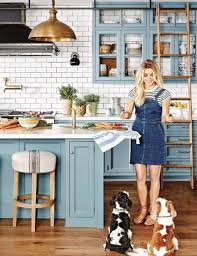 popular kitchen cabinet colors sherwin williams top 10 most stylish and inspirational stardew blue kitchens