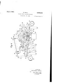 patent us2206640 record sheet punching machine google patenten