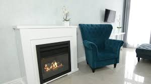 lincoln u2013 the true instant fireplace intelligent traditional bio