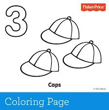 106 Best Coloring Pages Printables For Kids Images On Pinterest Number 3 Coloring Page