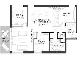 niine 7 apartment 6