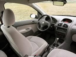 peugeot 504 interior 3dtuning of peugeot 206 3 door hatchback 1998 3dtuning com