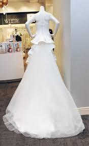 zac posen wedding dresses zac posen creates affordable wedding dresses ny daily news