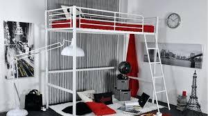chambre ado fille avec lit mezzanine chambre avec lit mezzanine deco chambre mezzanine cool modle dco