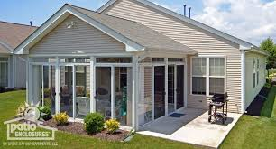 Three Season Porch Plans Sunrooms 3 Season Rooms Sunrooms Screened Porches Three Season