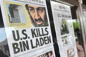 The Mysterious Death of Osama bin Laden: Creating Evidence Where There Is None