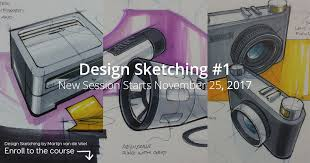 design sketching 1 how to sketch products in perspective