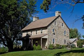 Stone Farmhouse Plans by Oldest House In Pennsylvania Stone House In Pennsylvania