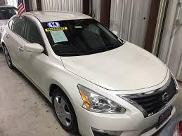 nissan altima coupe san antonio austin texas dealership third coast auto group