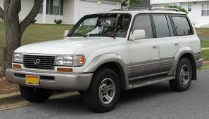 lexus lx manual transmission lexus lx 450 1994 car classifieds software autos classifieds