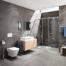 badezimmer fliesen v b modernes badezimmer ohne fliesen