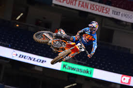 how much does it cost to race motocross ryan dungey u0027s supercross bike setup revealed