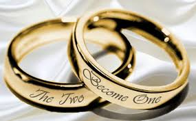 marriage rings images Rings in marriage fairfieldcommunitychurch weddings awesome two jpg