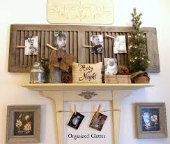 Home Decor Blogspot Organized Clutter 2014
