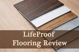 is vinyl flooring or bad lifeproof flooring review pros cons and comparisons