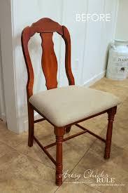zebra chair makeover animal theme artsy rule