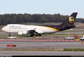 n580up boeing 747 428f scd united parcel service ups