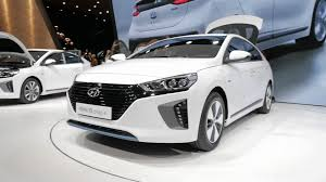 lexus hybrid hatchback gas mileage the 2017 hyundai ioniq fuel economy numbers are official and