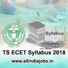 resume format for freshers engineers ecet ts ecet syllabus 2018 get telangana ecet syllabus exam pattern