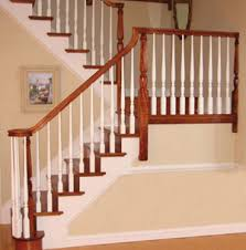 Banister Rails Wooden Stair Railing Design Of Your House U2013 Its Good Idea For