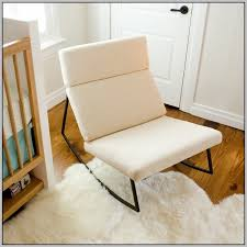 Rocking Chair For Nursery Pregnancy Nursery Rocking Chair The Rocking Chair In Store Only Is