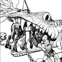 printable dragon coloring book freeprintable coloring