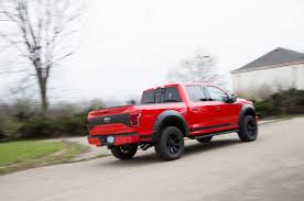 Ford F150 Truck Manual - 2016 roush ford f 150 sc review
